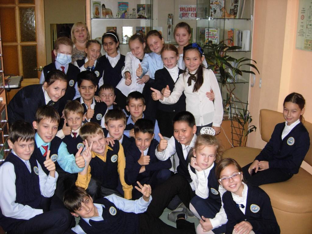 Дети, групповое фото, участники