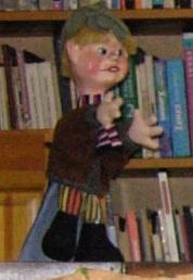 Сибирячок кукла