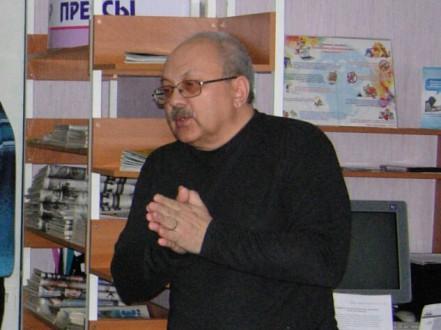 Денискин Михали Письмо ровеснику мастер-класс