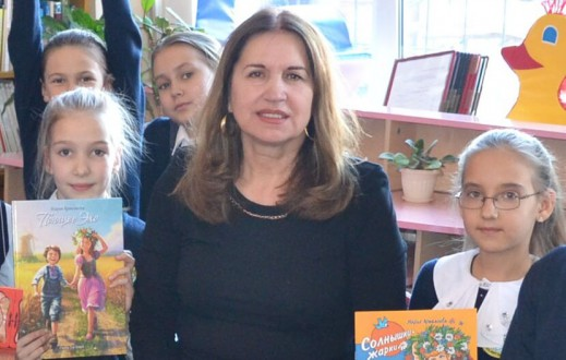 Мария Артемьева дети