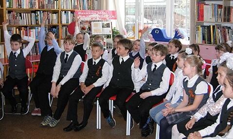 Дети чтение Рассказ «Лепёшка» Ивана Комлева читали вслух