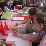 Дети игры творчество
