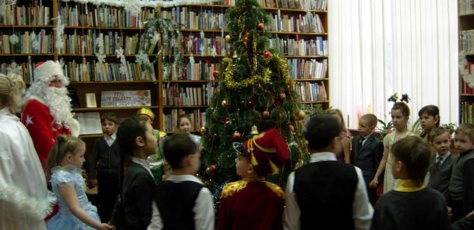 новогодние елки новый год дети представление
