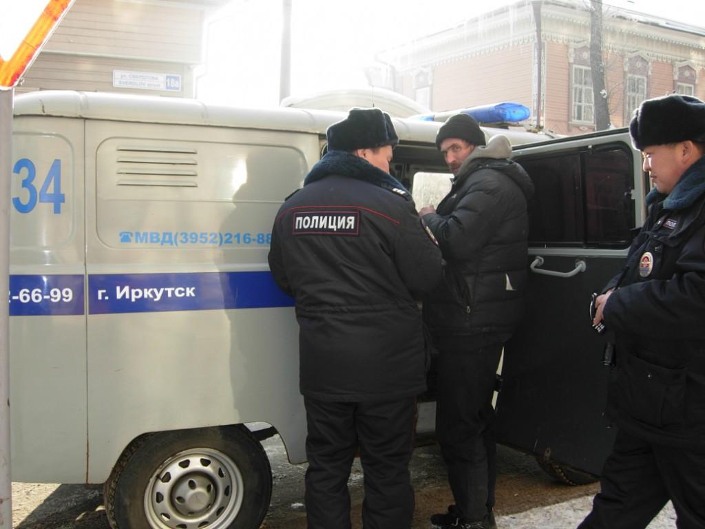 будка свободная библиотека вандал разбил полиция