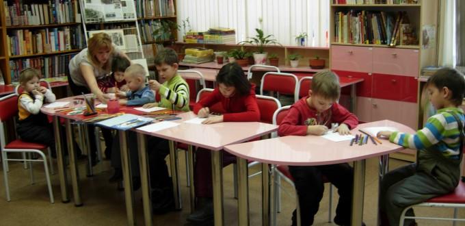 дети рисунки сказка иллюстрации