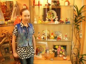 Анна Вахонина рукоделие игрушки