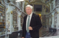 Иркутская областная детская библиотека имени Марка Сергеева Юрий Баранов
