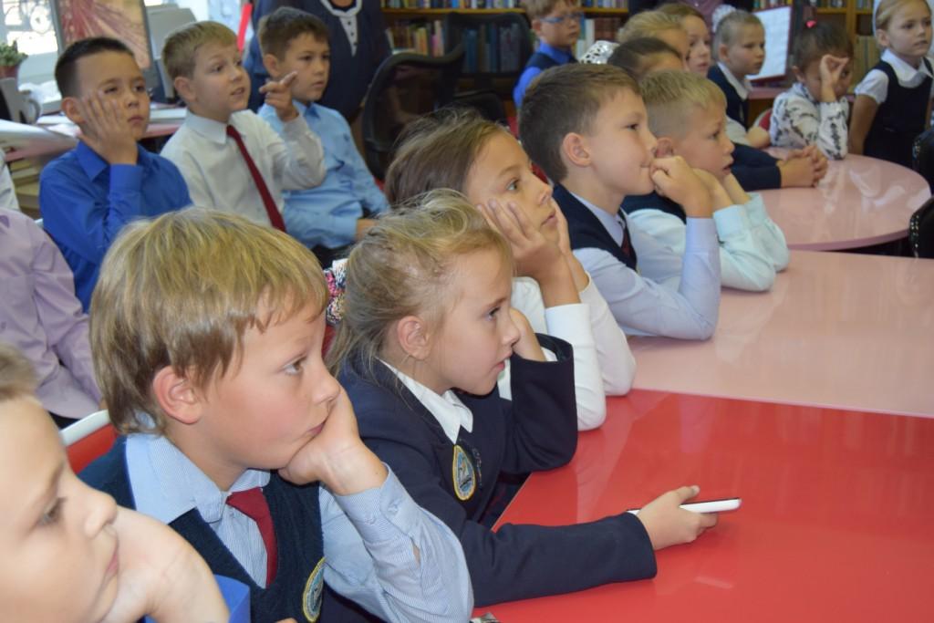 Иркутская областная детская библиотека имени Марка Сергеева книги Иркутск школьники