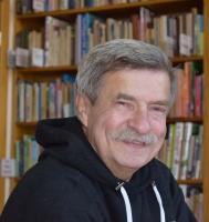 Евгений Хохряков Иркутская областная детская библиотека им. Марка Сергеева