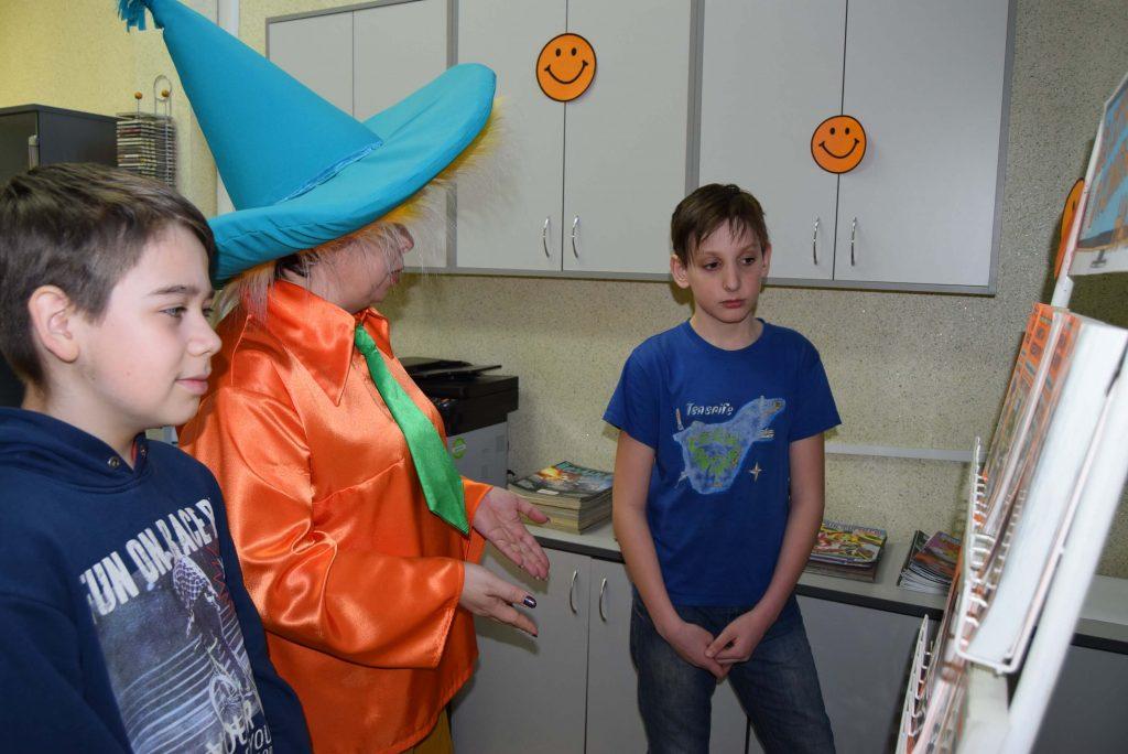 Неделя детской книги Оранжевый день Иркутская областная детская библиотека им. Марка Сергеева