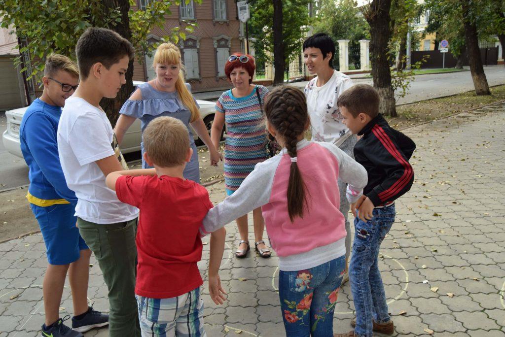 Дети Читатели Иркутская областная детская библиотека им. Марка Сергеева