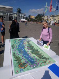 Игра для детей о Байкале День Байкала