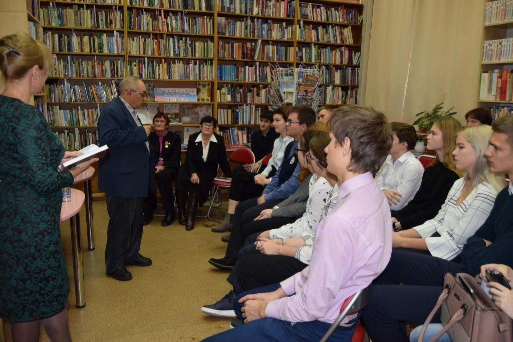 Г.Ф. Ковалев и читатели