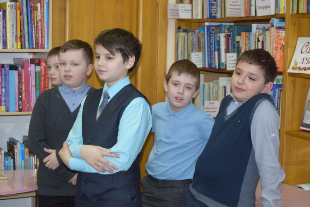 команда мальчики