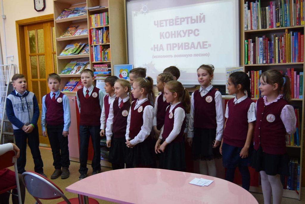дети песни