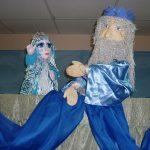 куклы зал