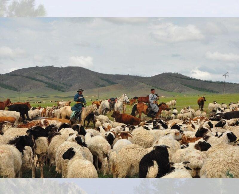 Слайд-путешествие «Мы живем вокруг Байкала, Буряты – древний народ Сибири»