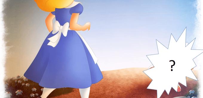 Литературная онлайн-викторина «Алиса в Стране чудес»