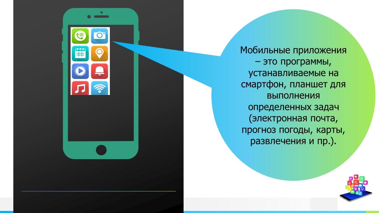 Онлайн-презентация «Азбука мобильной безопасности»