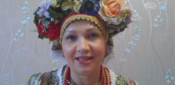 Сказочница Марфа читает рассказы Валентины Осеевой